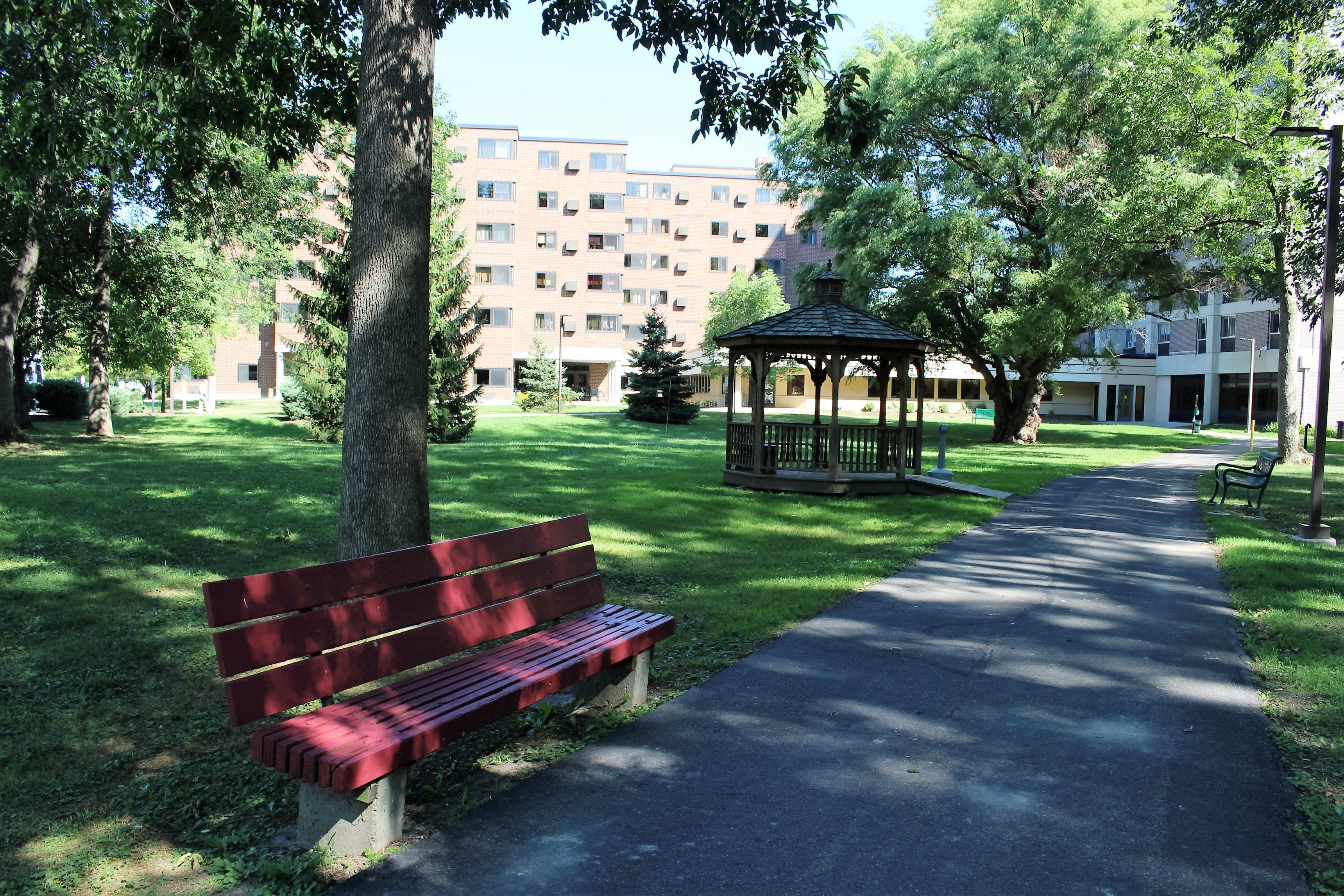 Public Housing | Ithaca Housing Authority